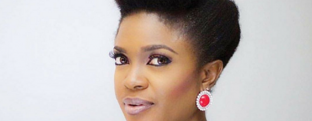 Interested In Winning a 15-Minute Conversation With Omoni Oboli?