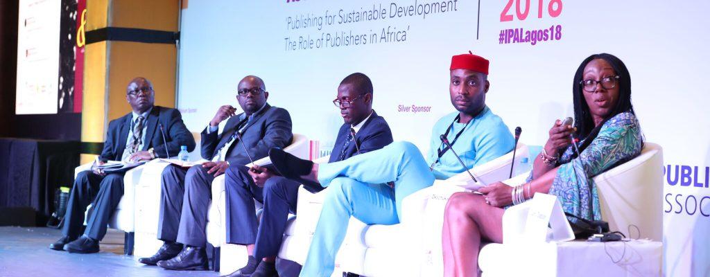 OkadaBooks Was At the Inaugural IPA Africa Seminar