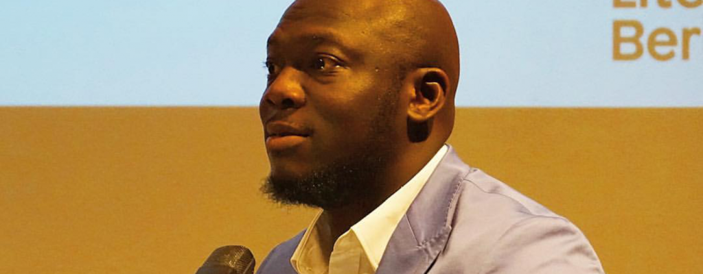 Elnathan John Will Be Among the Judges Of the 2019 Man Booker International Prize