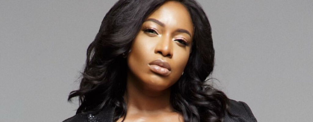 "Chika Ike's Book Says ""Boss Up, or Get Bossed Around"""