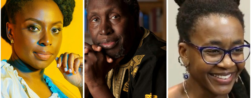 Chimamanda Adichie, Nnedi Okorafor and Ngugi Wa Thiong'o Have Been Nominated For The Alternative Nobel Prize. Vote Now!