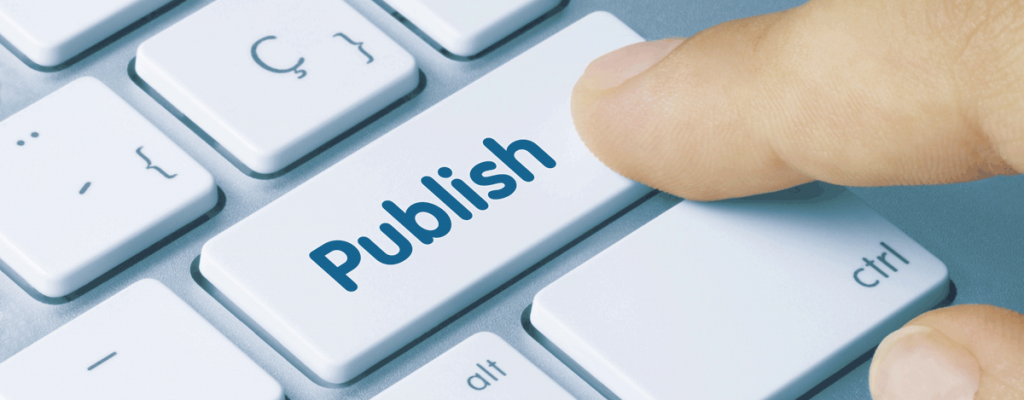 4 Things You May Want to Reconsider Before You Tap 'Publish'