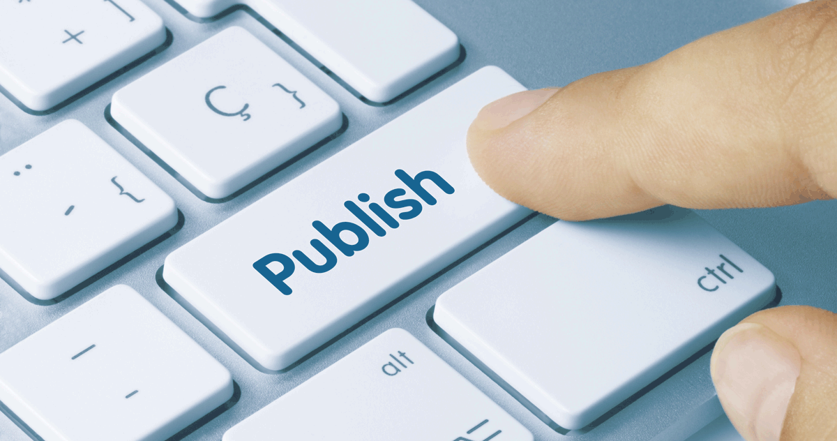 How-to Publish a White Paper
