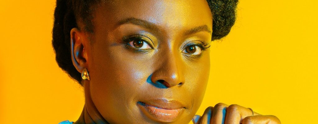 Apply For Chimamanda's Creative Writing Workshop Now!