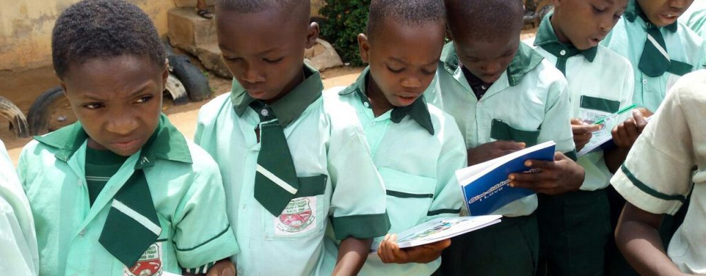 Join the OkadaBooks Drive to Provide Books For 10,000 Pupils