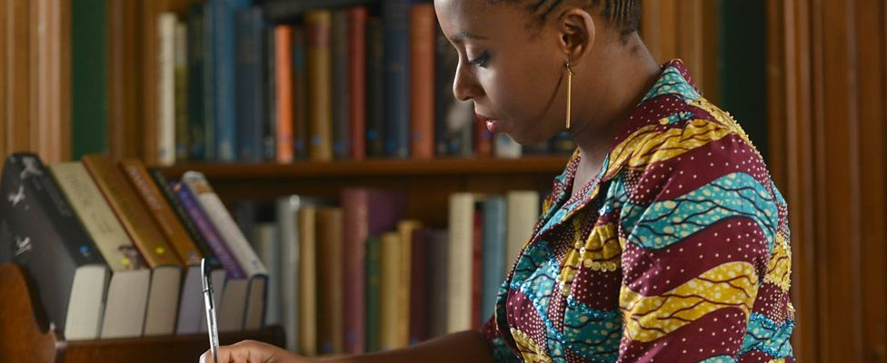 Chimamanda's Workshop: See the Stories that Were Accepted in the Past