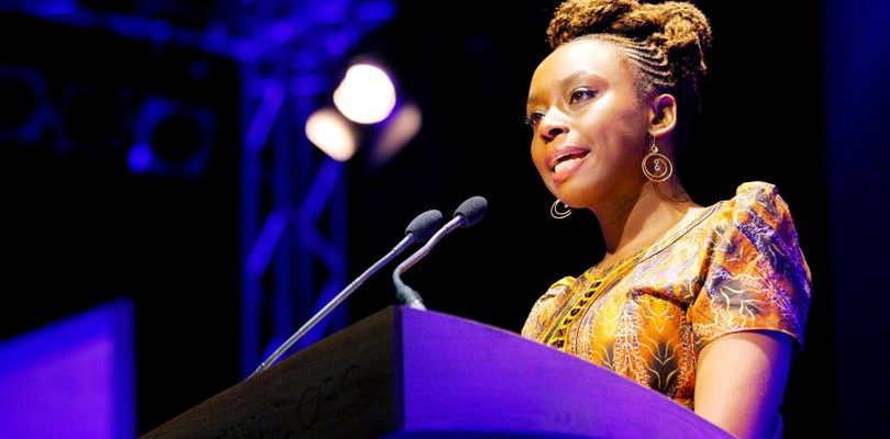 Chimamanda to Join Michelle Obama on Stage to Discuss her Memoir