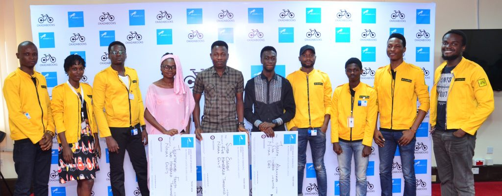 Unveiling the Winners of the First Edition of the Campus Writing Challenge