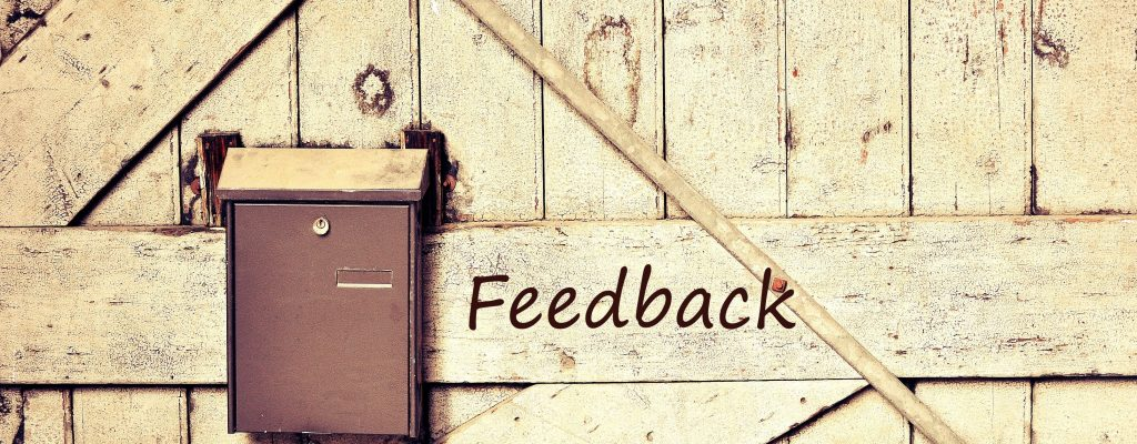 Check out this Feedback about the Writing Method of Nigerian Authors