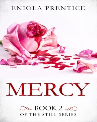 'Mercy: Book 2 of the Still Series' by Eniola Prentice, is the Novel Sequel of the Year
