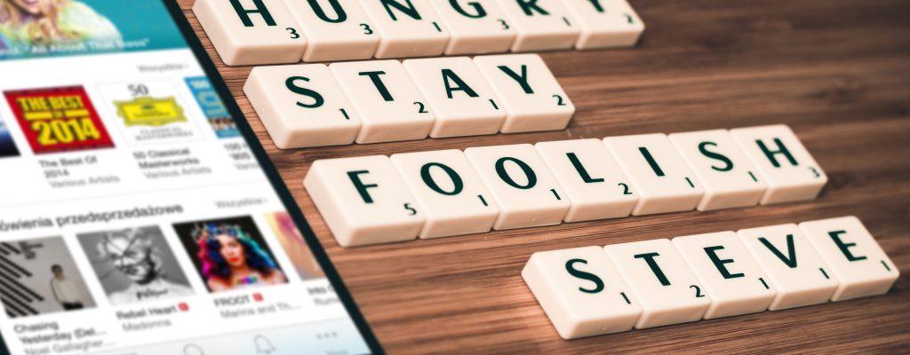 Short Story – Foolish