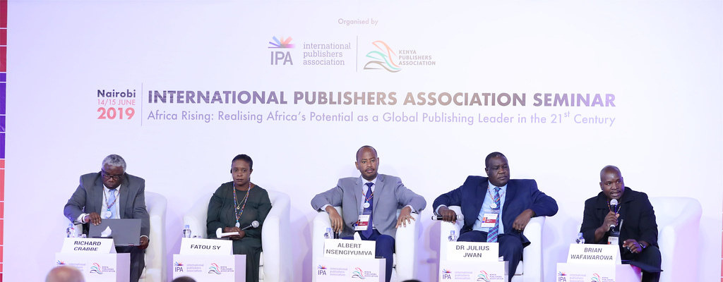 Publishing made easy with THE LAGOS ACTION PLAN: The New Face of Publishing In Lagos State
