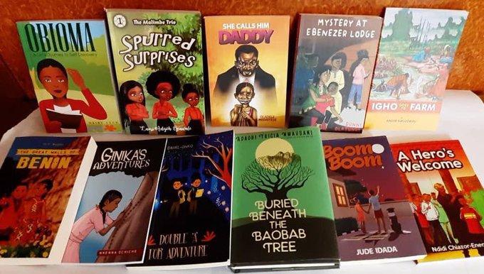 Eleven in Contention for $100,000 The Nigeria Prize for Literature 2019