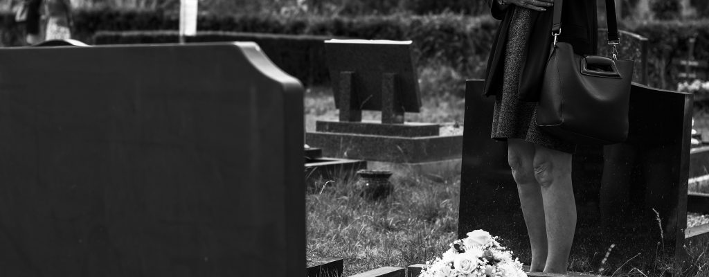 Poetry – Death