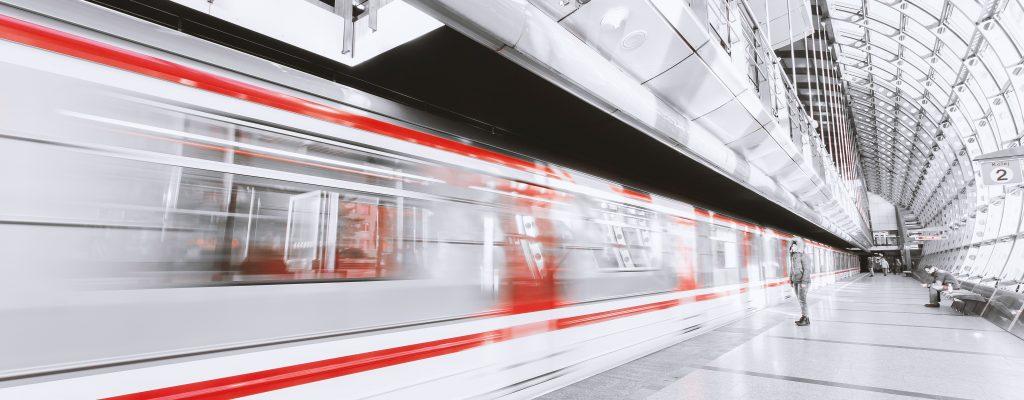 Poetry – The Uncertain Metro