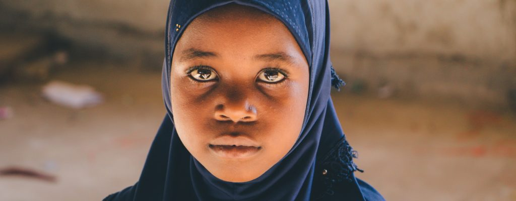 Short Story – The African Girl Child