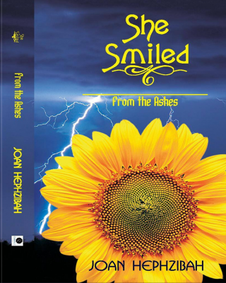 "A Review of ""She Smiled"" by Joan Hephzibah"