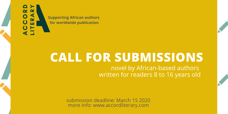Call For Submissions – Accord Literary Wants You