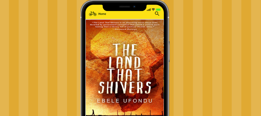 This Is Not An Exaggeration, The Land That Shivers Is A Literary Masterpiece – A Review