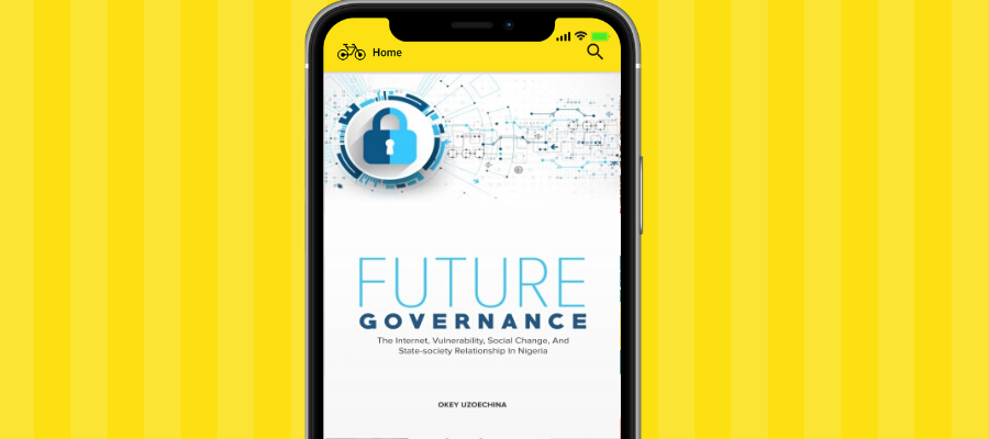 A Review OF 'Future Governance…' By Okey Uzoechina