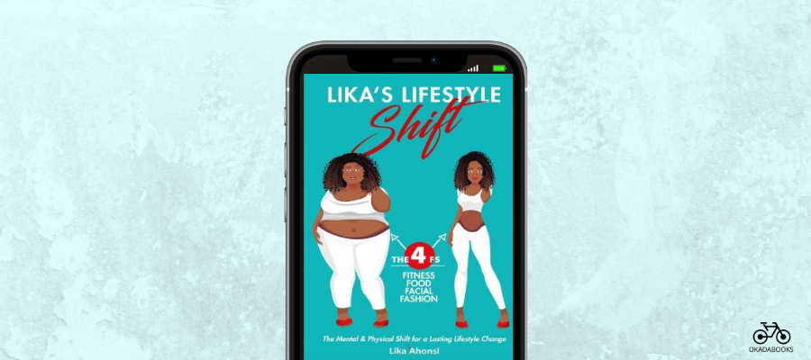 Lika's Lifestyle Shift: A Lifestyle Coach For A Bargain Price