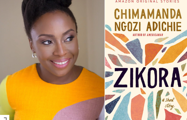 Zikora: Chimamanda's Upcoming Story We Can't Stop Thinking About