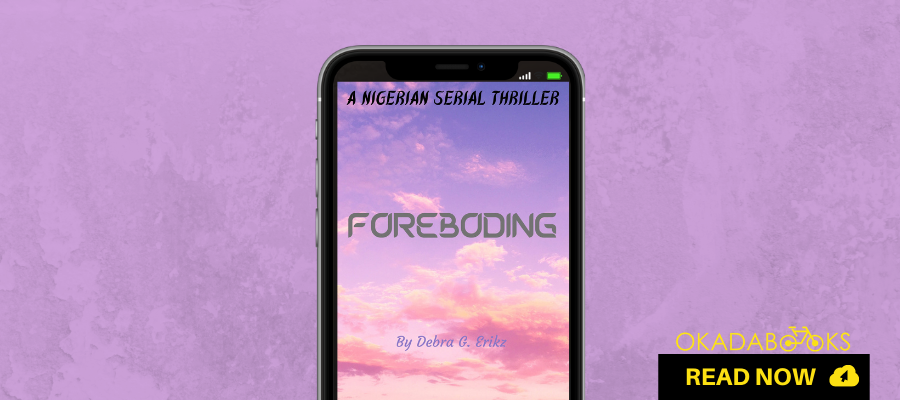 'Foreboding' by Debra Erikz: A Fantastic Literary Piece – Book Review