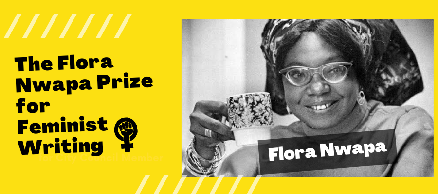 The Flora Nwapa Prize for Feminist Writing 2021