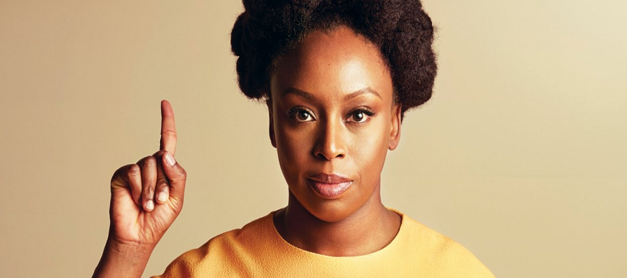 18 Quotable Quotes You Can Find In Chimamanda's Latest Essay, It Is Obscene.