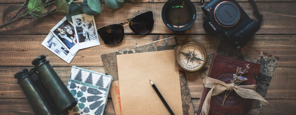 6 Travel Writing Competitions, Scholarshipsand Opportunities To Apply For In 2021 and Beyond.